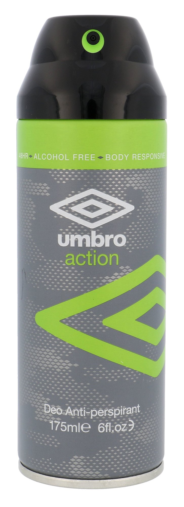 UMBRO Action  (Antiperspirant, M, 175 ml)