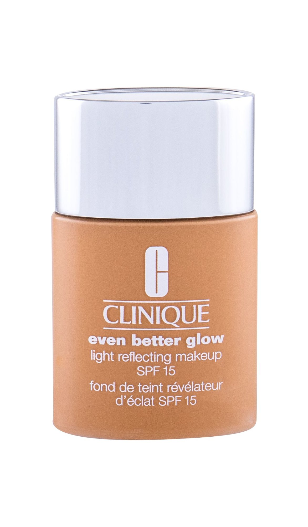 Clinique Even Better Glow (Odstín WN 68 Brulee,Makeup, W, 30 ml)