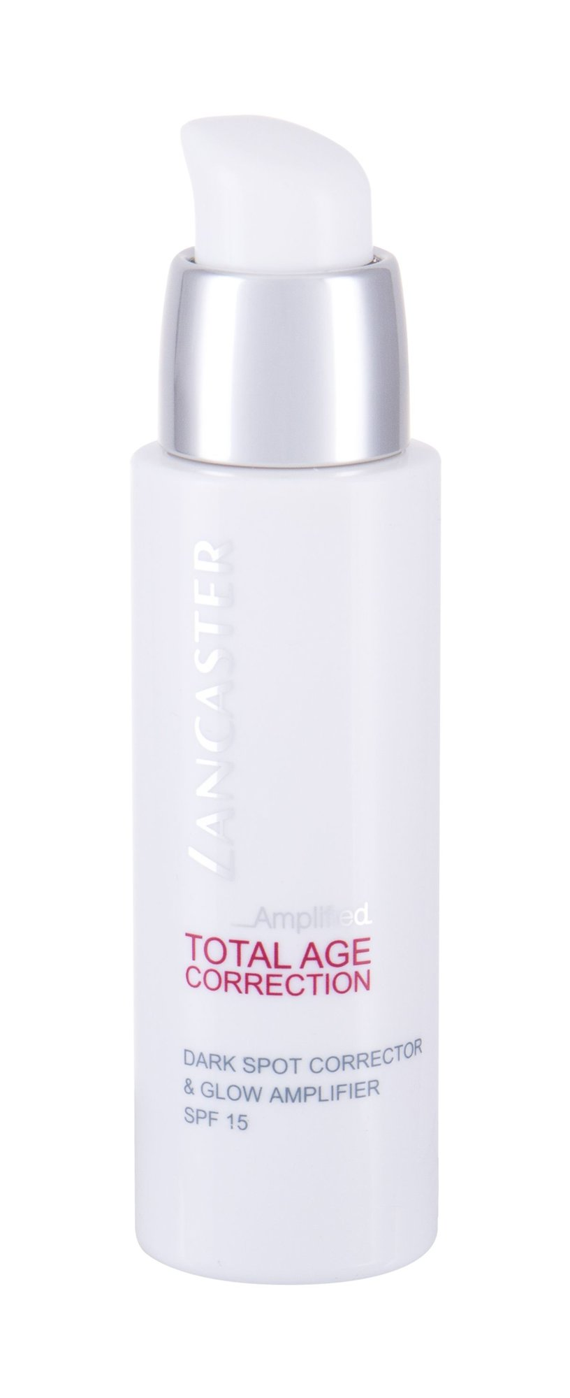 Lancaster Total Age Correction SPF15 Pleťové sérum, W, 30 ml