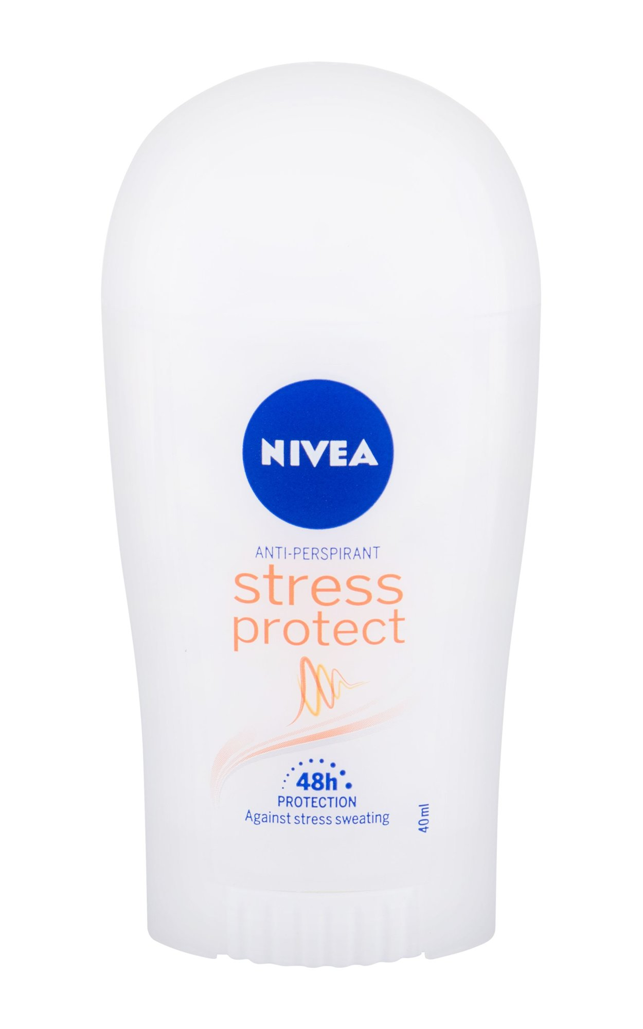 Nivea Stress Protect 48h (Antiperspirant, W, 40 ml)