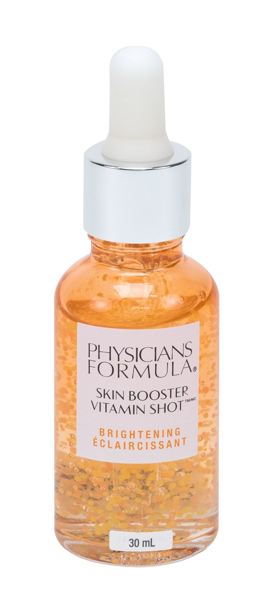 Physicians Formula Skin Booster Vitamin Shot  Pleťové sérum, W, 30 ml