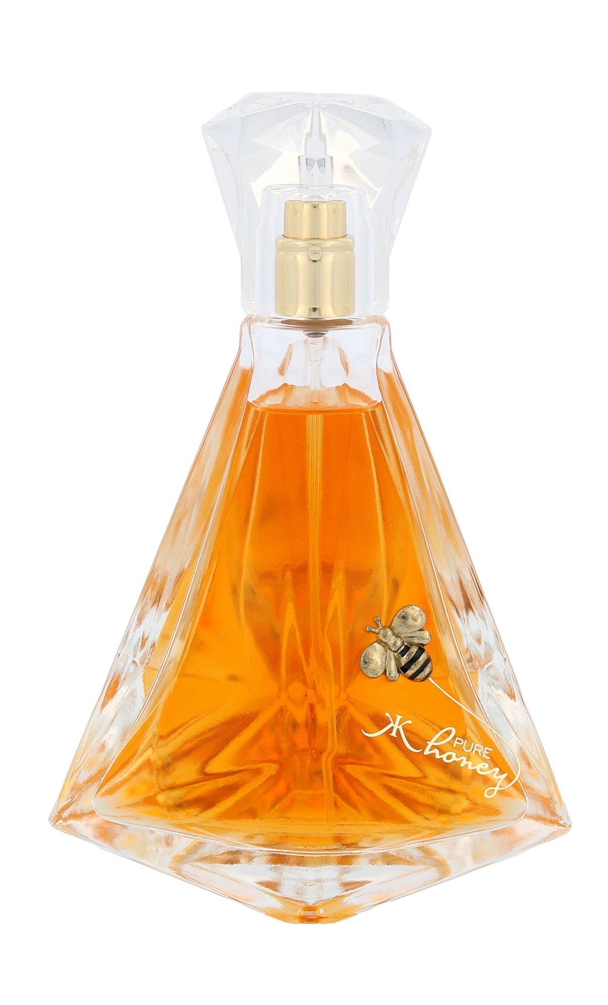 Kim Kardashian Pure Honey  Parfémovaná voda, W, 100 ml