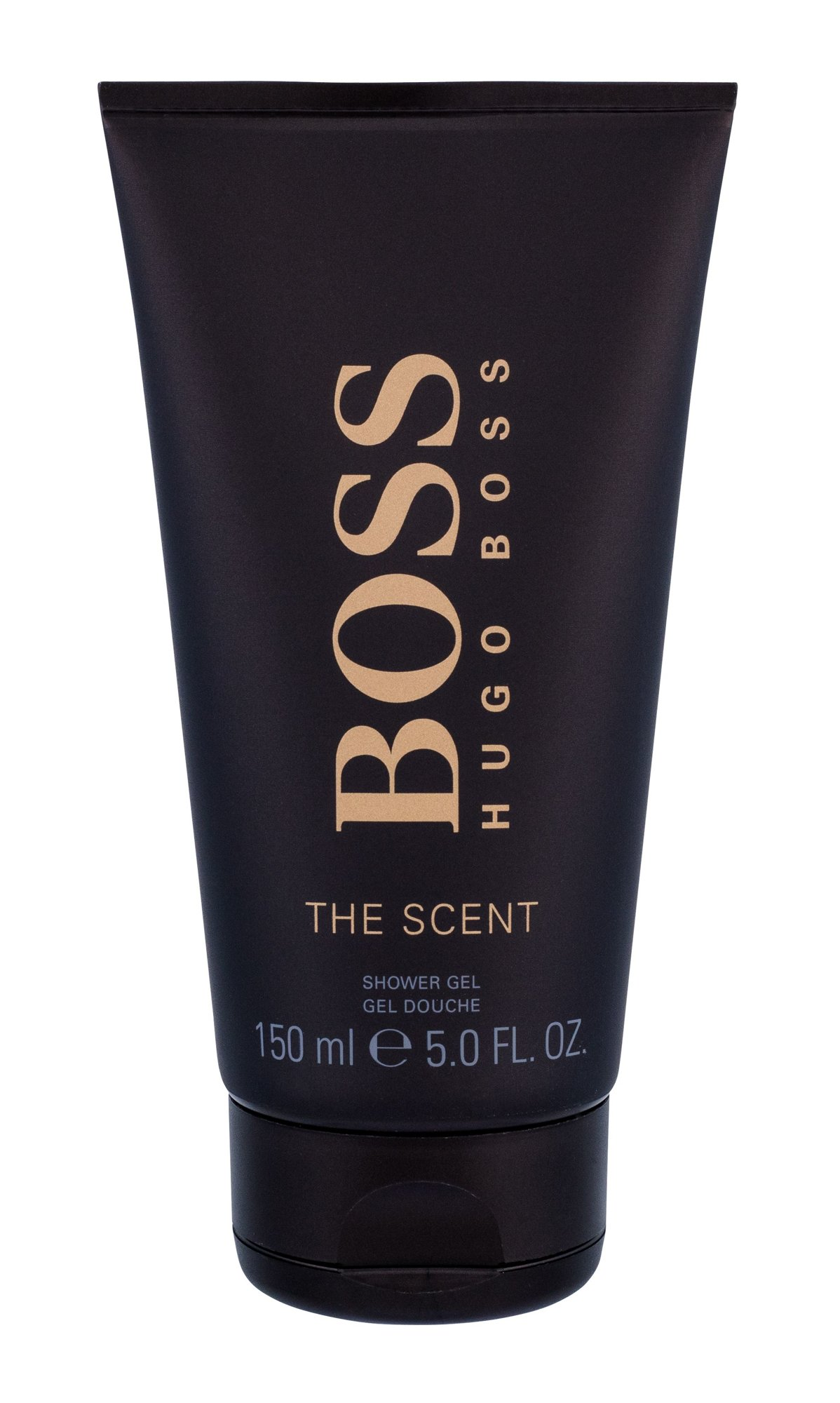 HUGO BOSS Boss The Scent  Sprchový gel, M, 150 ml
