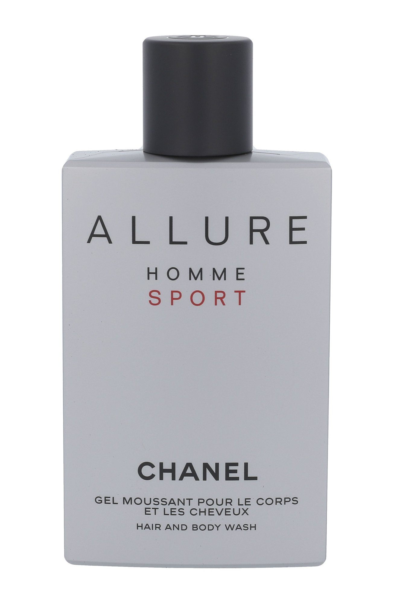 Chanel Allure Homme Sport  Sprchový gel, M, 200 ml