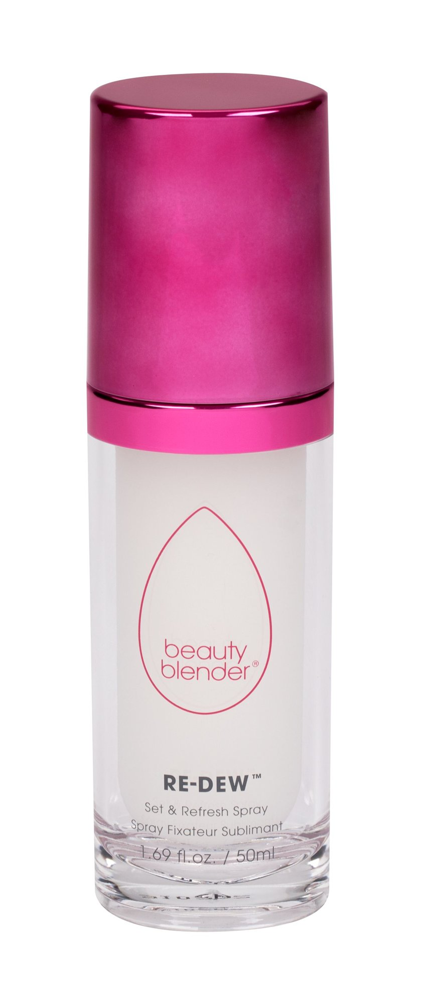beautyblender Re-Dew Set & Refresh (Pleťová voda a sprej, W, 50 ml)