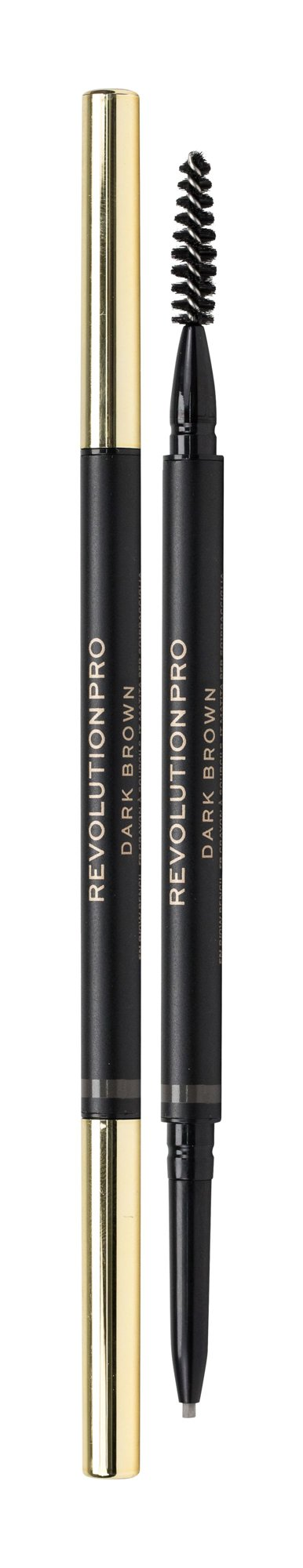 Makeup Revolution London Revolution PRO Define and Fill (Tužka na obočí, W, 0,1 g)