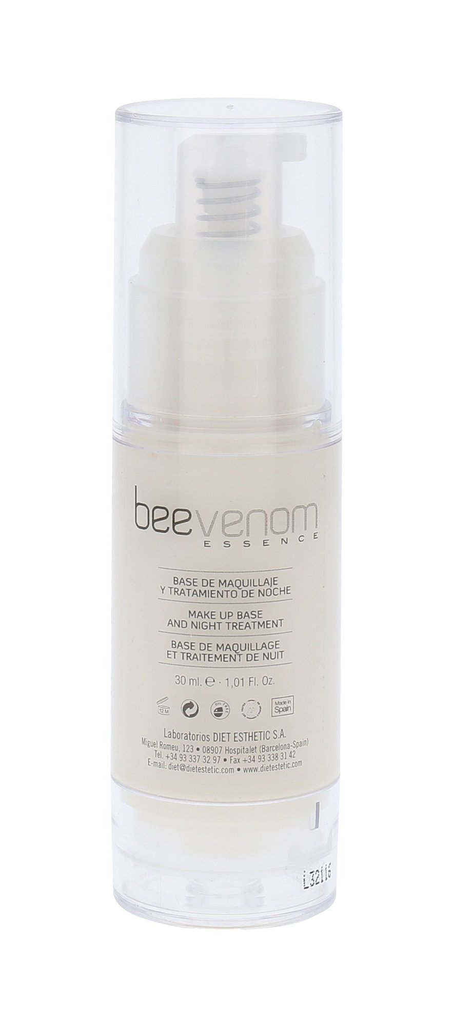 Diet Esthetic Bee Venom Essence  Pleťové sérum, W, 30 ml