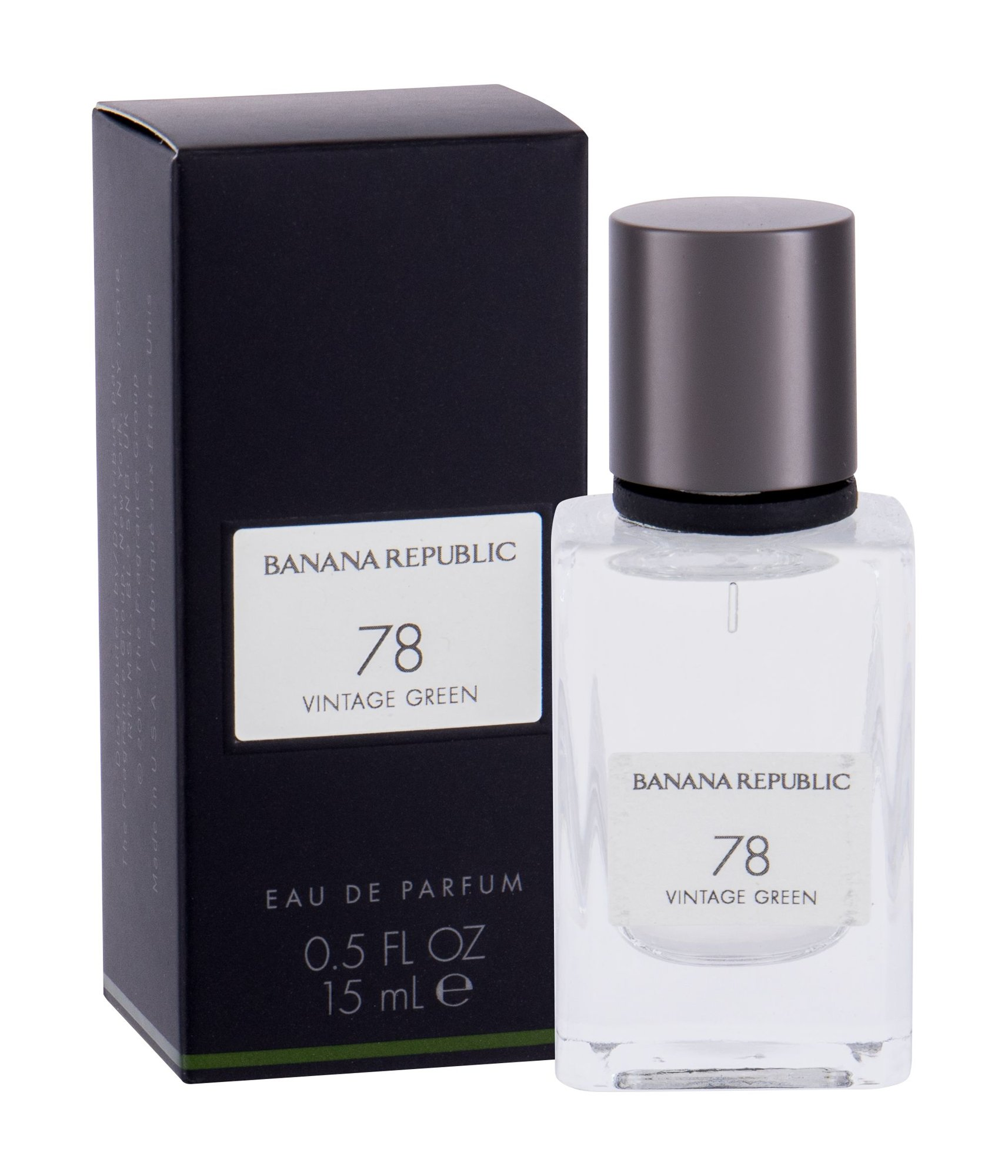 Banana Republic Icon Collection  Parfémovaná voda, U, 15 ml